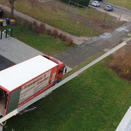 Bild zu DS-Transporte & Umzüge in Halle an der Saale