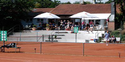 Tennisclub Xanten -TCX- in Xanten