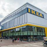 IKEA Einrichtungshaus Hamburg-Altona in Hamburg