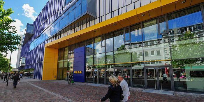 IKEA Einrichtungshaus Hamburg Altona In Hamburg