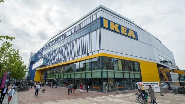Ikea Hamburg Altona Möbel 22767 Hamburg Altona Altstadt