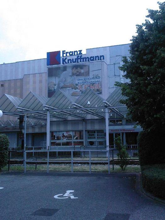 Knuffmann einrichtungs gmbh 20 bewertungen krefeld for Wohndesign einrichtungs gmbh