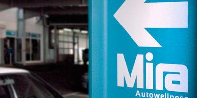 Mira Autowellness in Hofheim am Taunus