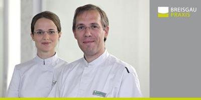 Breisgaupraxis Dr. Petra Hakes und Dr. Peter Hakes in Breisach am Rhein