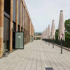 Bild zu RheinMain CongressCenter in Wiesbaden