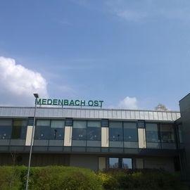 BAB - Autobahnraststätte Medenbach - Ost in Wiesbaden