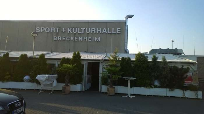La Fonte Wiesbaden
