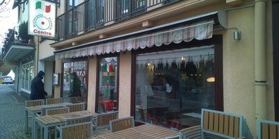 Pizzeria Ristorante Centro in Dillenburg