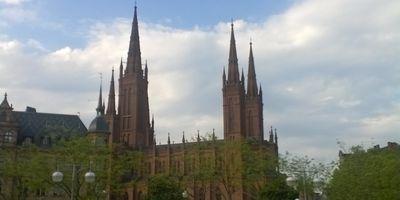 Marktkirche Wiesbaden in Wiesbaden
