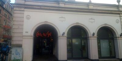 Cafe del Sol in Wiesbaden