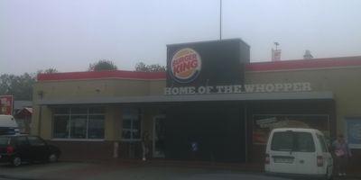 Burger King in Eschborn im Taunus