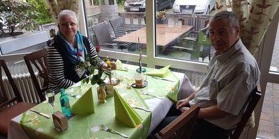 Indisches Restaurant Namaste India in Nordhausen in Thüringen