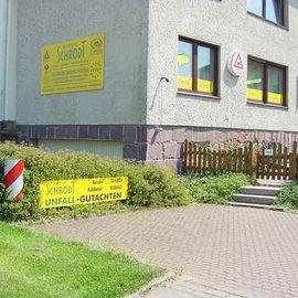 Schrodt Manfred Dipl.-Ing. KFZ-Sachverständiger in Kassel