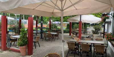 Dionyssos Restaurante, TSV Speyer in Speyer