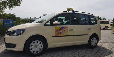Taxi Engelfried in Schwäbisch Hall