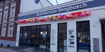 AutoService Sengbusch in Stralsund