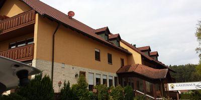 Lorz Gästehaus in Nackendorf Stadt Höchstadt an der Aisch
