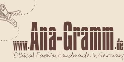 Ana Gramm Ethical Fashion, Wandelbare Mode in Speyer