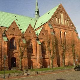 Bild zu Ev.-luth. Kirchengemeinde Dom Nordermarkt in Meldorf