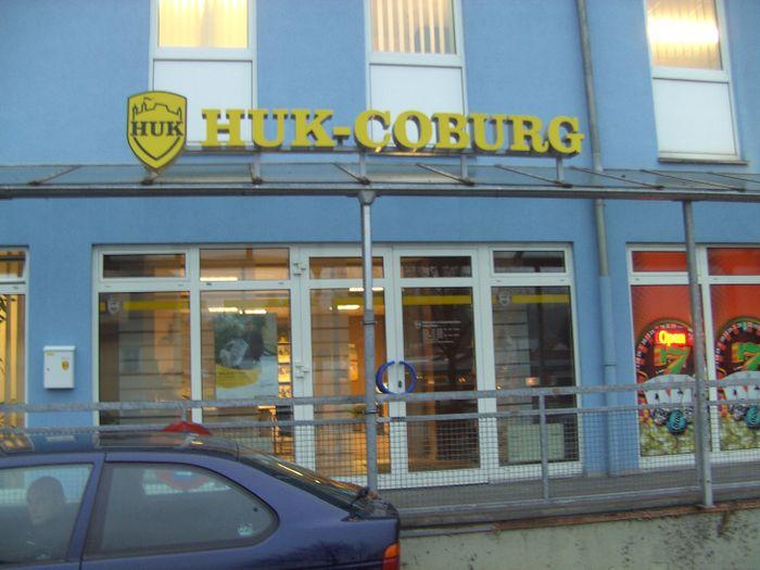 Huk Coburg Kundendienstburo Roland Marz 1 Bewertung