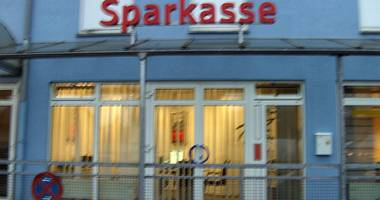 Sparkasse im Landkreis Schwandorf in Burglengenfeld