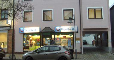 Reisebüro Kumpfmühl GmbH in Burglengenfeld