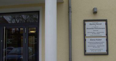 Zahnarztpraxis Maxhütte in Maxhütte-Haidhof