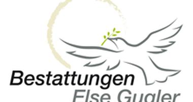 Gugler Else Bestattungen in Kelheim