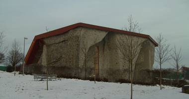 DAV Kletterzentrum Regensburg in Lappersdorf