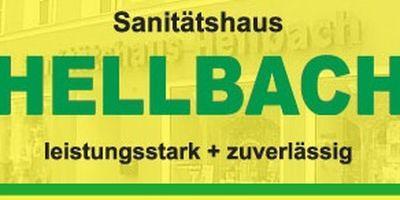 Sanitätshaus - Hellbach in Amberg in der Oberpfalz