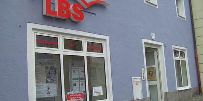 LBS-Geschäftsstelle Burglengenfeld in Burglengenfeld