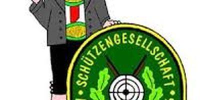 Schützenverein Almenrausch Grünthal in Grünthal Gemeinde Wenzenbach
