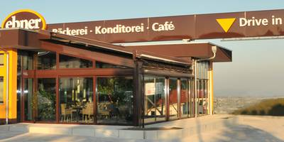 Ebner GmbH Café in Neutraubling