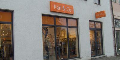 Karl Modehaus GmbH in Burglengenfeld