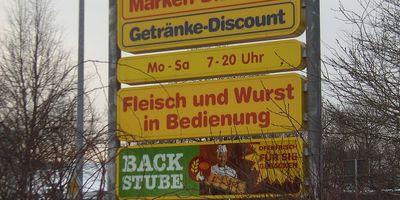 Backstube Wünsche GmbH in Kareth Gemeinde Lappersdorf