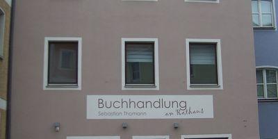 Buchhandlung am Rathaus in Burglengenfeld