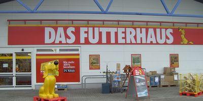 DAS FUTTERHAUS Tierhandlung in Burglengenfeld