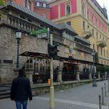 Eisgrub-Bräu in Mainz