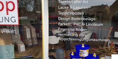 Kientopp Raumgestaltung in Hesedorf Stadt Bremervörde