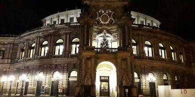 Dresden Tourismus Fremdenverkehrsbüro in Dresden