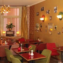 Bild zu ZUR ROSE in Berlin