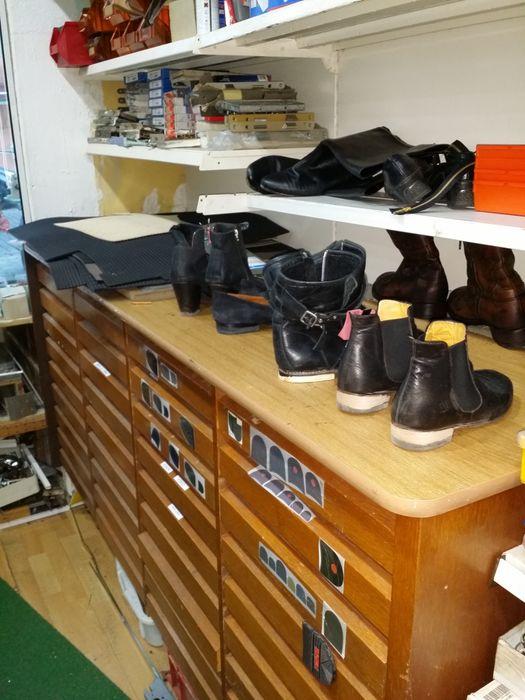 bilder und fotos zu keskin schuh und schl sseldienst in. Black Bedroom Furniture Sets. Home Design Ideas