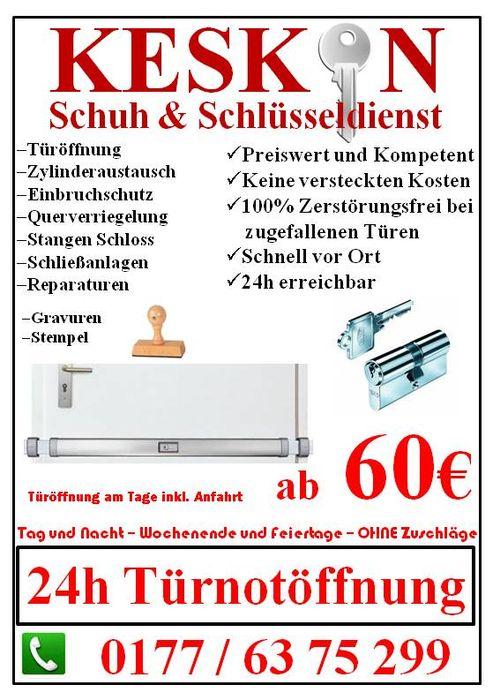 keskin schuh und schl sseldienst 1 bewertung berlin wedding amsterdamer str golocal. Black Bedroom Furniture Sets. Home Design Ideas