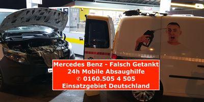Falschtanken24 in Freising