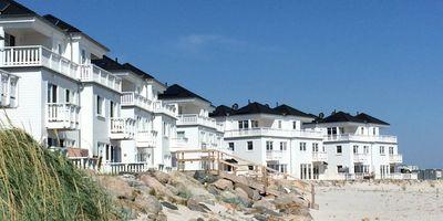 Urlaub direkt am Strand: STRAND HUS/ OstseeResort Olpenitz in Kappeln an der Schlei