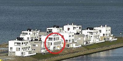 4-Zi-Doppelhaushälfte LOOTSEN HUS direkt am Hafen/ OstseeResort Olpenitz in Kappeln an der Schlei
