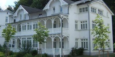 2-Zi-Ferienwohnung VILLA AMANDA, Binz/ Rügen in Ostseebad Binz