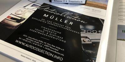 ACM-Autocollection Müller, Inh. Marc P. Müller e.K. in Remscheid