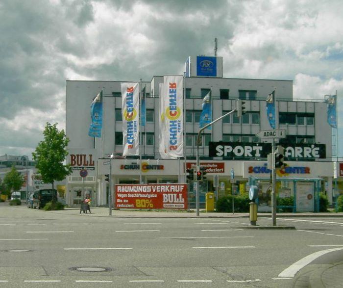 Sport Carre Pforzheim