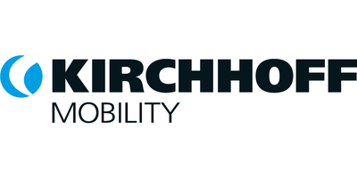 KIRCHHOFF Mobility GmbH & Co. KG in Hilden